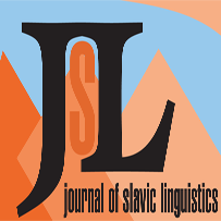 Journal of Slavic Linguistics logo