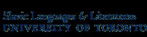 Slavic Languages & Literatures, University of Toronto