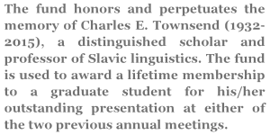 townsend_description